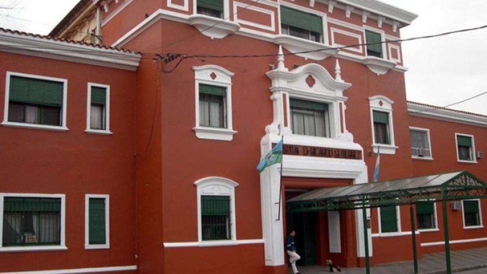Hospital Dr. Ricardo Gutierrez de La Plata