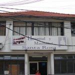 Maternidad Santa Rosa