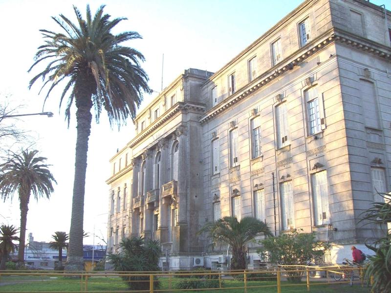 Hospital San Martín La Plata