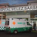 Hospital Velez Sarsfield