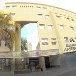 Sanatorio Americano de Rosario