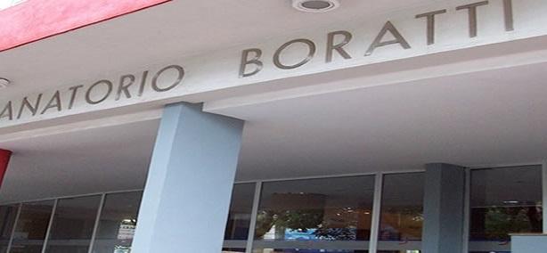 Sanatorio Boratti
