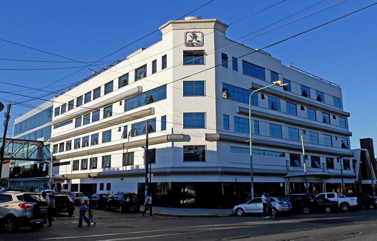 Sanatorio de la Trinidad Quilmes