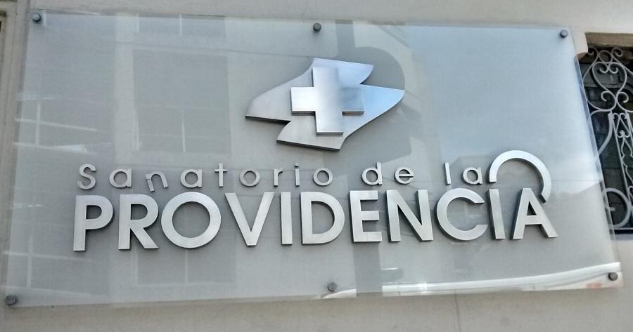 Sanatorio de la Providencia