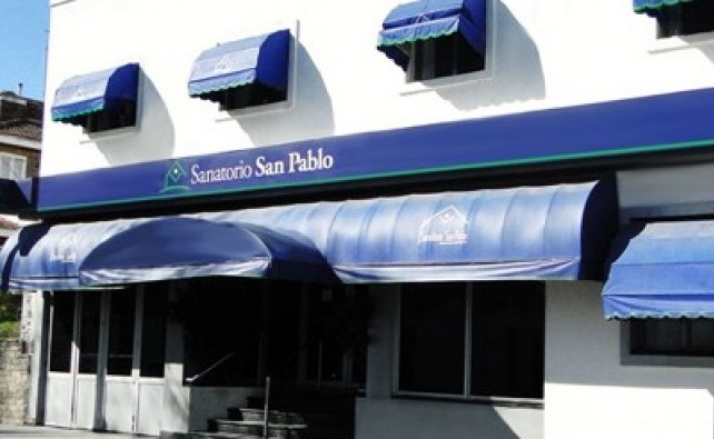 Sanatorio San Pablo