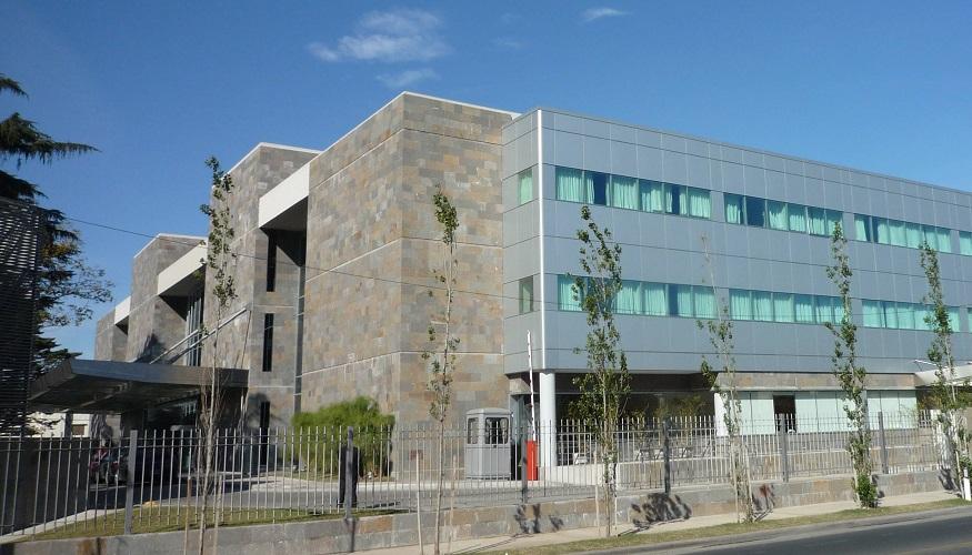 Sanatorio de la Trinidad San Isidro
