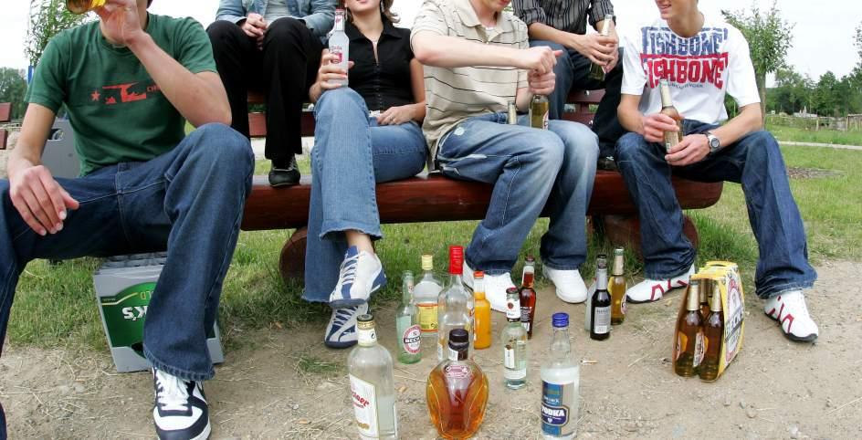 El alcohol es la droga que más muertes genera en el mundo