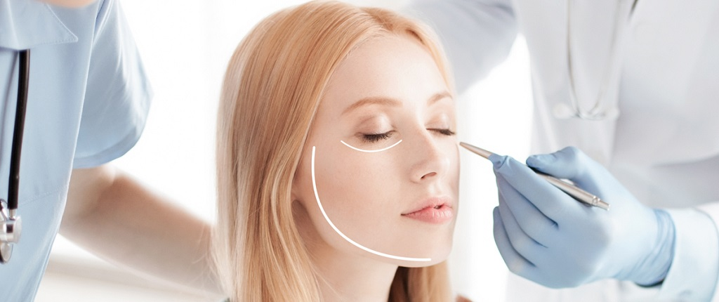 Cirugía estética facial, una de las más solicitadas