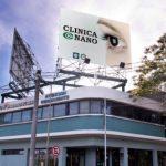Clinica de Ojos Dr. Nano Sede Panamericana