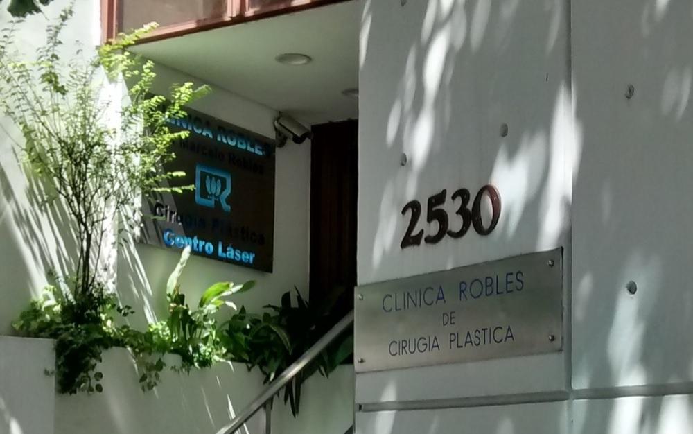 Clínica Robles Cirugía plástica