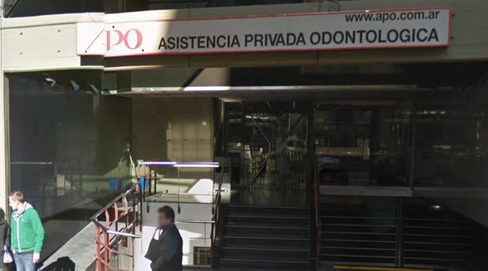 Asistencia Privada Odontológica (APO)