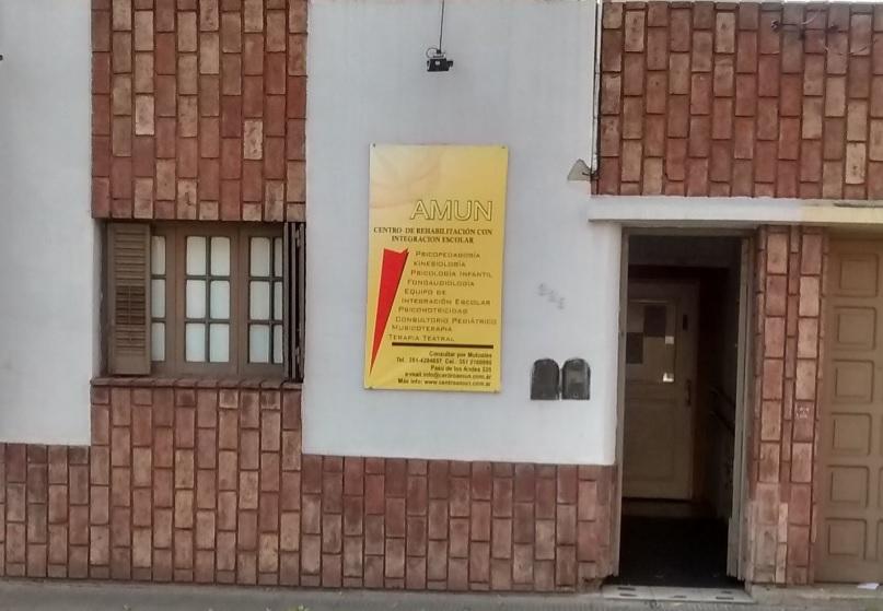 Centro AMUN de Neurorehabilitación