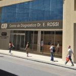 Centro de Diagnóstico Dr Rossi