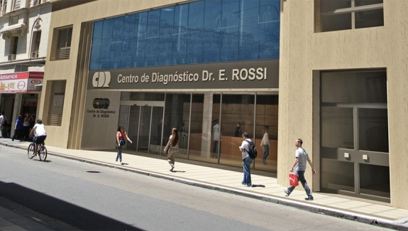 Diagnostico Rossi