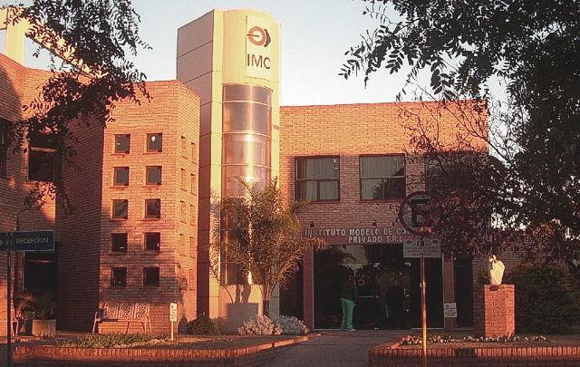 Instituto Modelo de Cardiología (Córdoba)