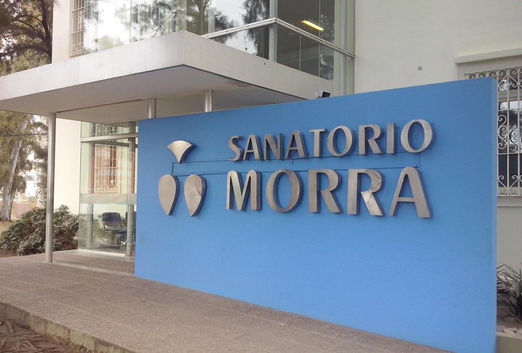 Sanatorio Morra en Córdoba
