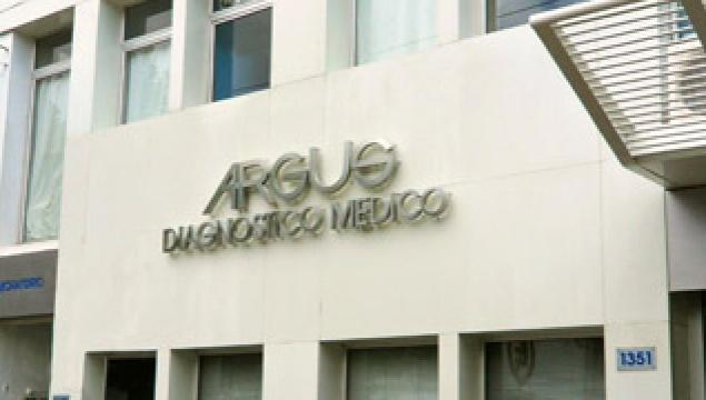 Argus Diagnóstico Médico