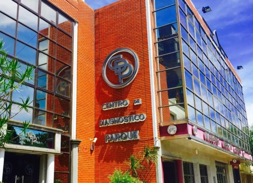Centro Diagnostico Parque