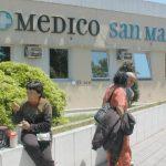 Centro Médico San Martín de Ezpeleta