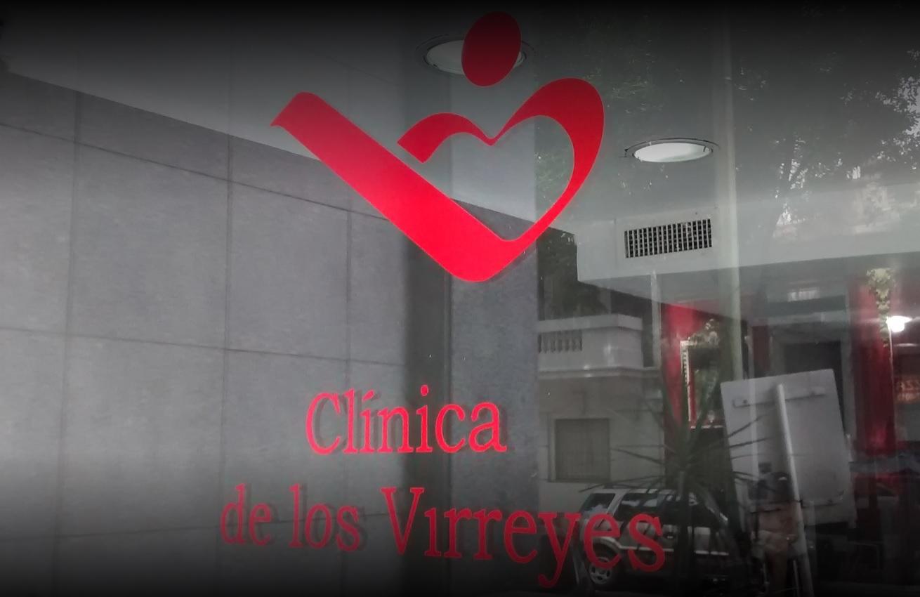 Clinica de los Virreyes