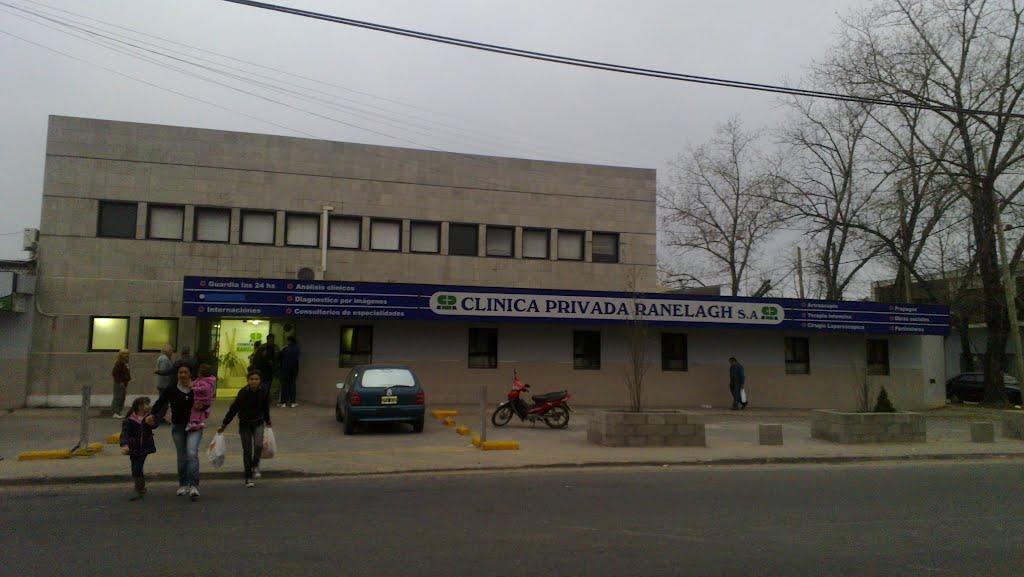 Clinica Privada Ranelagh