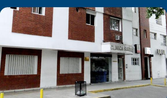 Clínica Santa María de Villa Ballester