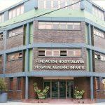 Fundación Hospitalaria Saavedra