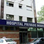 Hospital Privado Modelo Vicente Lopez
