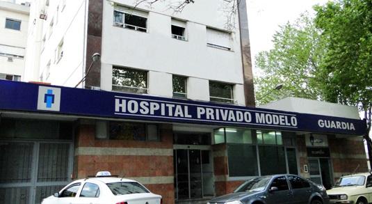 Hospital Privado Modelo