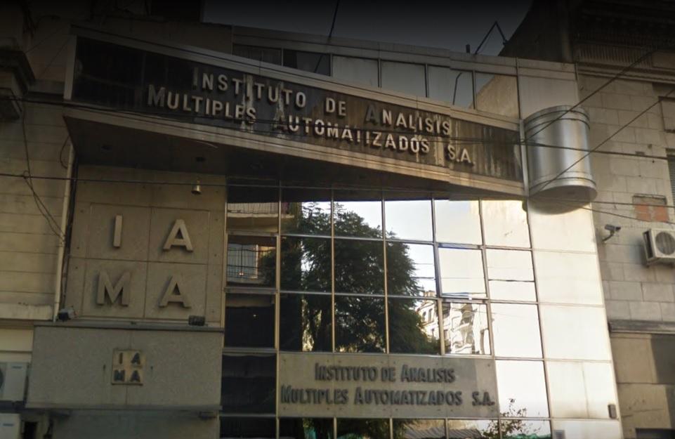 IAMA Centro de Diagnóstico