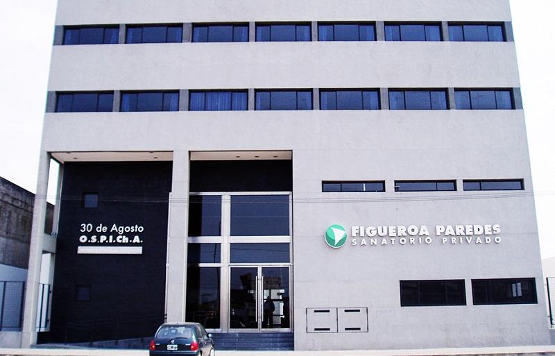 Figueroa Paredes Sanatorio