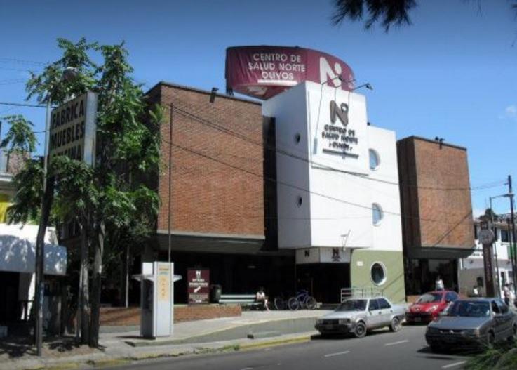 Sanatorio Mariano Pelliza