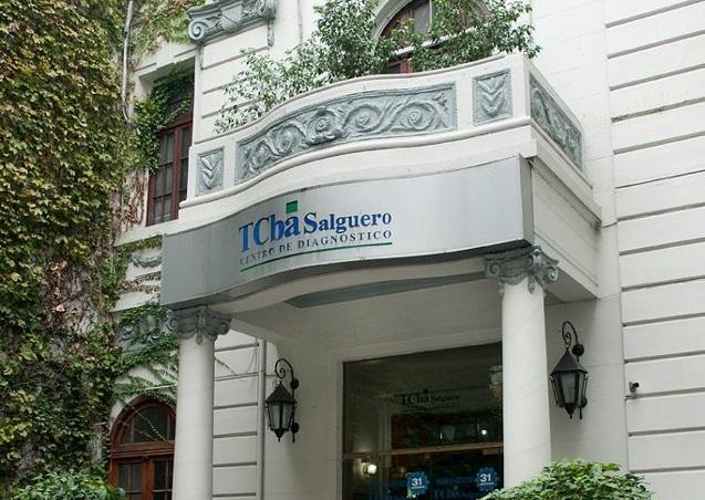TCBA Centro de Diagnóstico