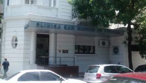 Clinica Psiquiatrica San Martin de Porres