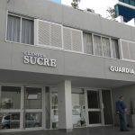 Clínica Sucre de Córdoba