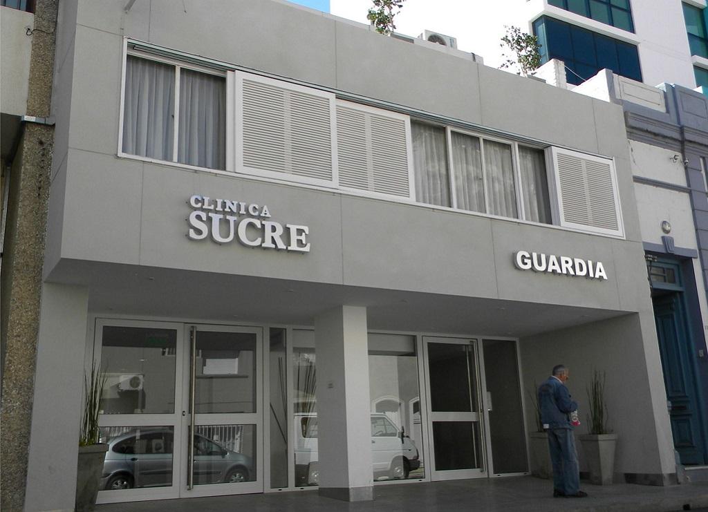 Clínica Sucre