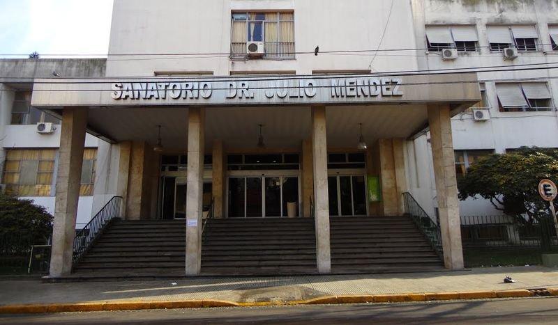 Sanatorio Julio Méndez