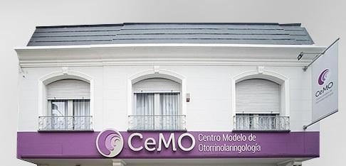 CeMO Centro Modelo de Otorrinolaringologia