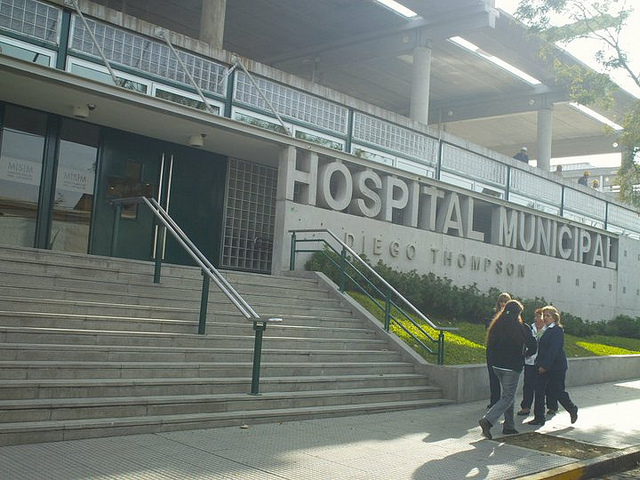 Hospital Municipal Thompson