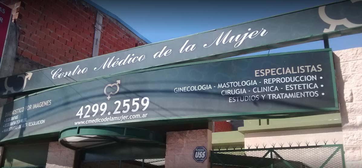 Centro Médico de la Mujer (Burzaco)