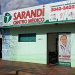 Centro Médico Sarandi