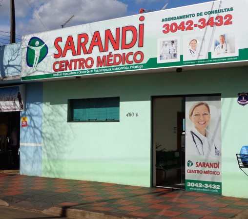 Centro Médico Sarandí