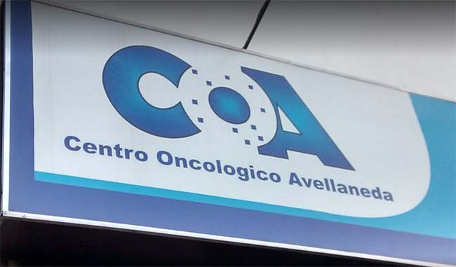 Centro Oncológico Avellaneda