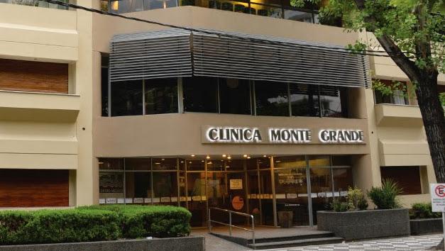Clínica Monte Grande
