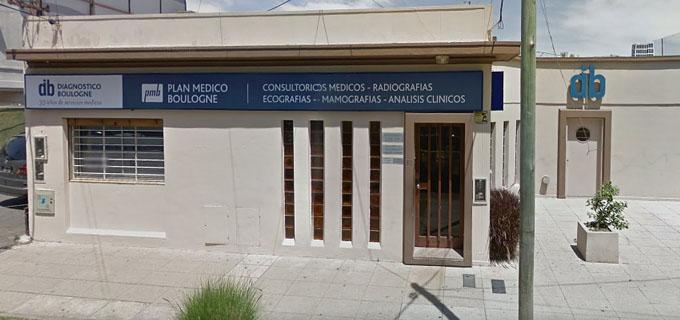 Diagnóstico Boulogne