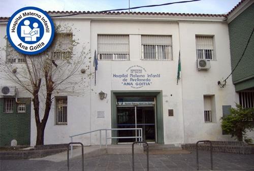 Hospital Goitia