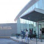 Hospital Ciudad de Boulogne