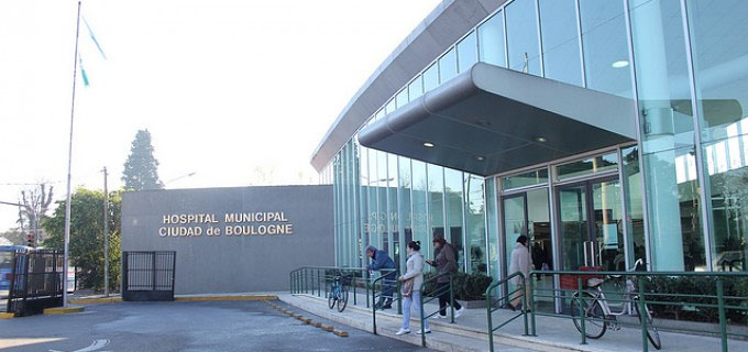 Hospital Municipal Ciudad de Boulogne