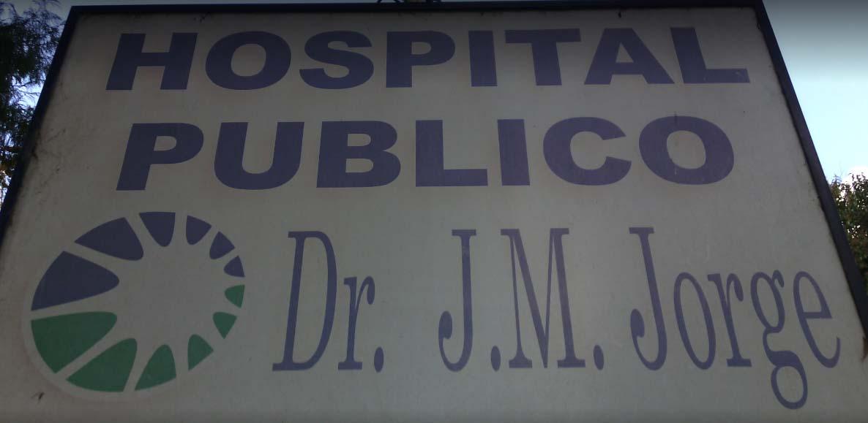 Hospital José María Jorge