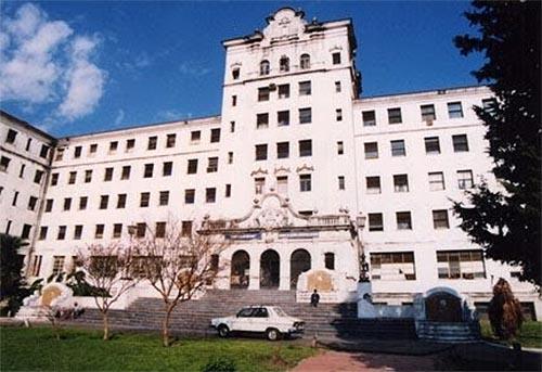Hospital Luis Güemes